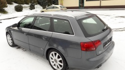 Zdjęcie Audi a4 2.0 TDI 140 KM s line