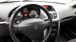 Zdjęcie Peugeot 207 1.6 HDI 109 KM Klimatronik