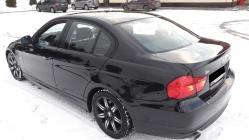 Zdjęcie BMW Seria 3 2.0 D 177 KM LIFT