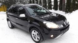 Zdjęcie Renault Koleos 2.0 dcI 150 KM 4x4 BOSE Edition