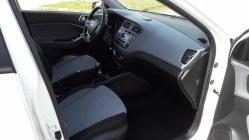Zdjęcie Hyundai i20 1.1 CRDi 75 KM