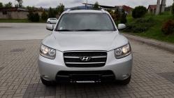 Zdjęcie Hyundai Santa Fe 2.2 CRDi 155 KM 4x4