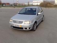 Zdjęcie VW Polo 1,4i 16V