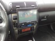 Zdjęcie Seat Leon CUPRA 4x4 DVD