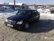 Zdjęcie Mercedes C 200 Kompressor Classic +LPG
